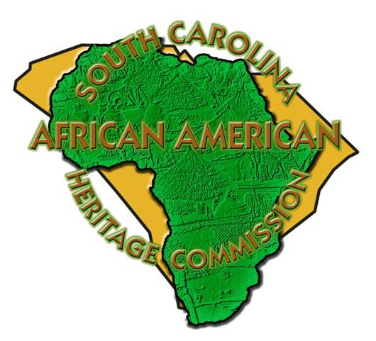 S.C. African American Heritage Commission Logo - Foundation